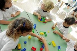Casi 500 alumnos de 3 años no han logrado plaza en los colegios de Escola Catòlica