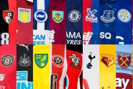 La Premier League se suspende hasta el 4 de abril