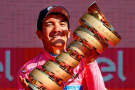 El Giro de Italia pospone su inicio en Hungría y busca fechas