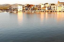 Científicos alertan del deterioro del ecosistema marino de Portocolom