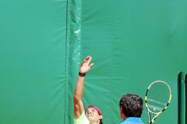Nadal encara otro desafío de altura ante Ferrer