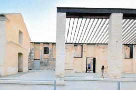 «Tradición y tendencia» marcan el debut de Balears en la Bienal de Arquitectura