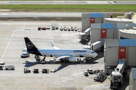 Las aerolíneas dejarán en tierra parte de su flota por ir los vuelos semivacíos