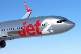 La aerolínea Jet2 cancela todos sus vuelos con Ibiza