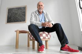 Jean Marie del Moral: «Me encanta la idea de que los árboles sean dibujantes»