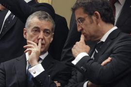 Sánchez deja decidir a Urkullu y Feijóo la celebración de las elecciones