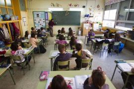 El 87% de los padres eligen el catalán como lengua para aprender a leer y escribir