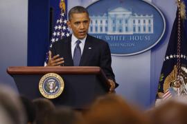 Obama elogia las medidas adoptadas por España y apuesta por recapitalizar los bancos más débiles