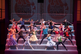 'Grease, el musical' regresa a Palma