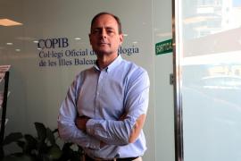 Javier Torres: «Cuando el miedo se contagia, genera una situación de pánico»