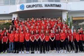 La odisea del equipo alemán de ciclismo para salir de Mallorca
