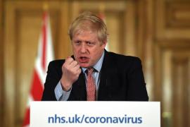 Reino Unido recomienda no viajar a España tras la declaración del estado de alarma