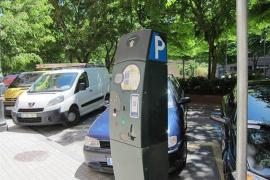 Santa Eulària permite aparcar gratis durante la crisis del coronavirus