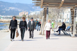 El Govern ha pedido a la Federació Hotelera que no hagan nuevas reservas a turistas