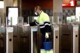 El virus está en «plena subida» en Madrid pero se espera una pronta contención