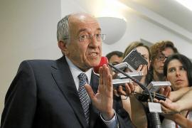 Ordóñez culpa a Rajoy de minar la independencia del Banco de España