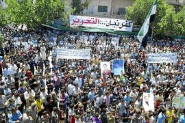 Observadores de la ONU en Siria logran entrar en la zona de la última masacre