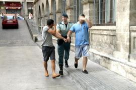 Detenido el cabecilla de la banda de rumanos que perpetró 40 robos en Calvià
