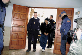 Piden 20 años de cárcel para el hombre que descuartizó a una mujer en Campos