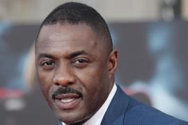 El actor Idris Elba da positivo por coronavirus