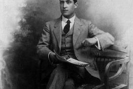 Jeroni Alomar Poquet, un sacerdote asesinado por el franquismo