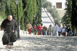 El 'Pa i Peix' cancela su romería en Sant Joan por primera vez en 400 años de historia