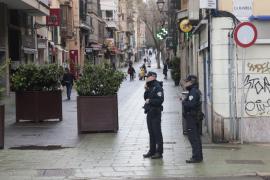 Estos son los motivos de las multas propuestas este lunes en Baleares