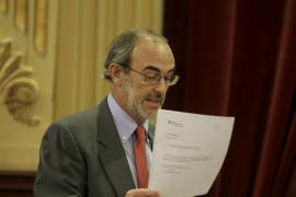 El PSIB amenaza al Govern con una querella criminal  por prevaricación «si descuenta un solo céntimo» a los médicos
