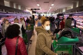 ¿Qué medidas han tomado los supermercados tras el estado de alarma?