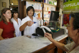 Salut renueva dos meses la medicación a los enfermos crónicos para evitar desplazamientos