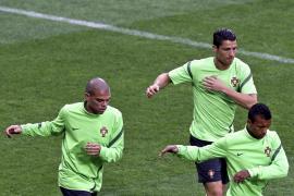 La tensión portuguesa y el sosiego alemán abren fuego en el duro grupo B