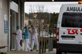 El coronavirus afecta a 455 profesionales sanitarios en España