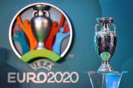 La Eurocopa, aplazada al verano de 2021