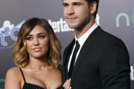 Cyrus y Hemsworth se prometen; Bündchen y Cerezuela embarazadas