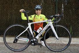 La Asociación de Ciclistas suscribe la petición de Mavi García