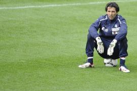 Buffon: «En el fútbol casi siempre gana el mejor y España lo es»