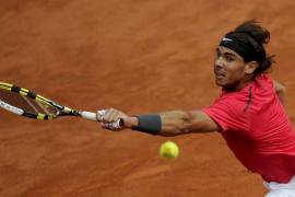 Nadal cree que «será un partido difícil» y espera que «para Djokovic también lo sea»
