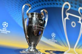 Las finales de la Champions y la Liga Europa ya tienen fechas