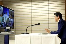 Japón logra el respaldo del G7 para celebrar los Juegos de Tokio