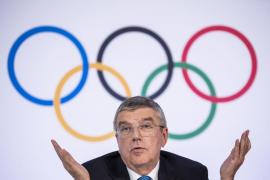 El COI reafirma su compromiso con Tokio 2020 y no aboga por «medidas drásticas»