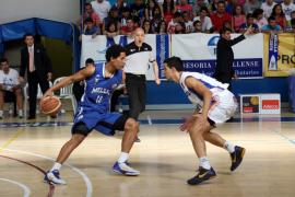 El Menorca Bàsquet vuelve a la ACB
