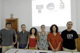 El GOB alerta contra la 'ley  Company' y la de turismo por abrir «el urbanismo a la carta»