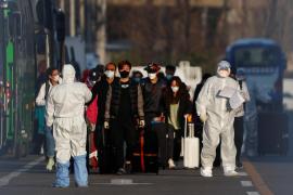 China afirma que ha desarrollado «con éxito» una vacuna contra el coronavirus