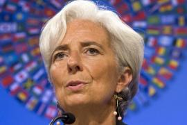 El FMI actuará como «asesor»