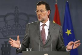 Rajoy afirma que España estaría intervenida de no ser por las reformas