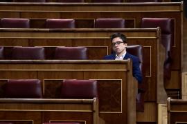 Errejón propone «parar el país» y que sólo funcionen las empresas imprescindibles
