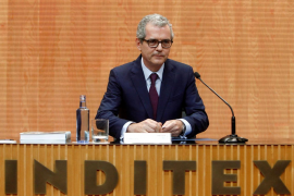 Inditex preservará los puestos de trabajo y ofrece su red logística al Gobierno