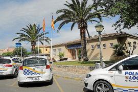 La Policía Local de Alcúdia deja de patrullar en pareja tras un positivo en coronavirus