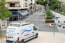 El Ajuntament d'Inca medirá en agosto la contaminación atmosférica junto a los colegios
