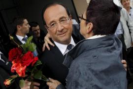 Ventaja de la izquierda en la primera vuelta de las legislativas francesas